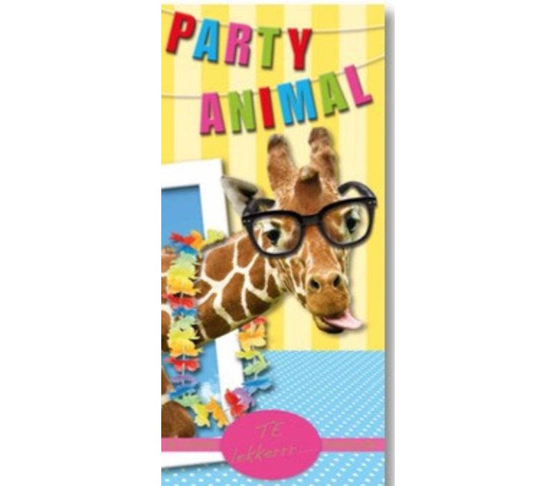 3D Reep Party Animal (Giraffe) 100g 5st