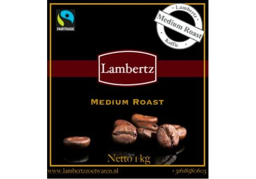 Medium Roast 1kg