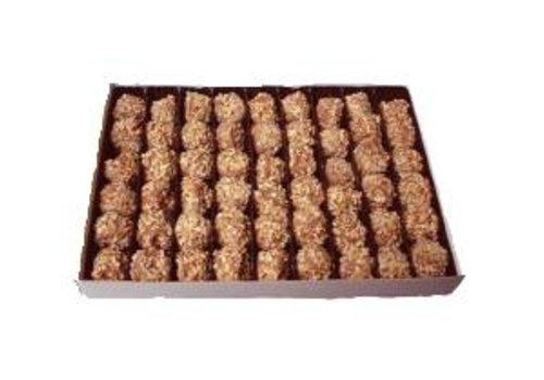 Hazelnoot truffels 3kg