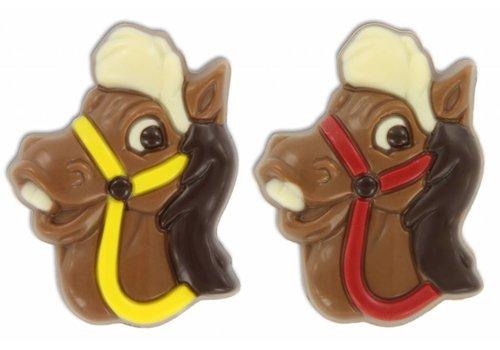 Paard geel-rood gekl.melk 15g 2,16kg