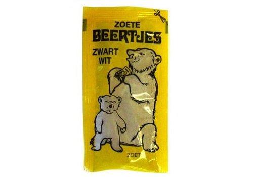 Zoete Beertjes 9g candyman 70zk