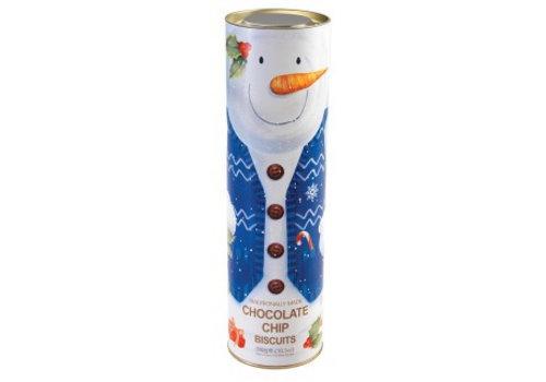 Giant Snowman Tube 300g 12st