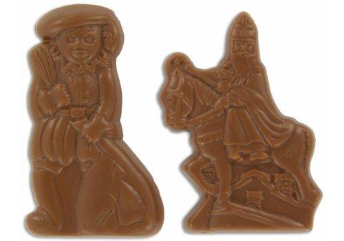 Sint & Piet mini melk 9g 2,5kg