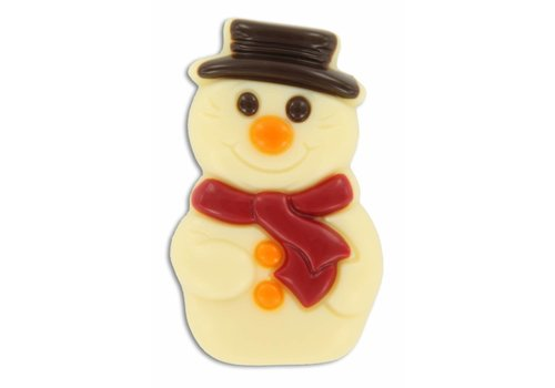 Sneeuwpop wit 15g 2,16kg