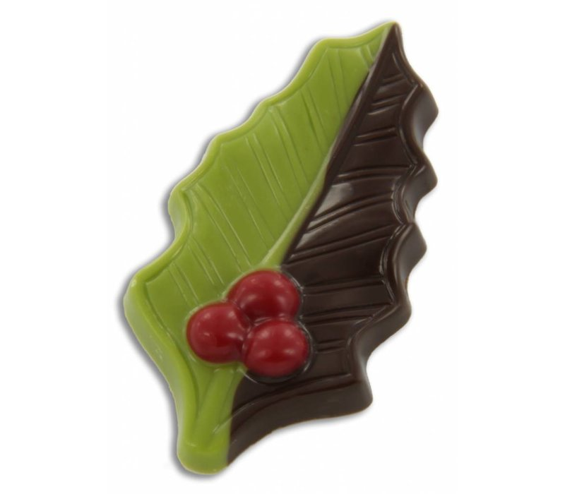 Hulstblaadjes puur-groen 7g 2,5kg