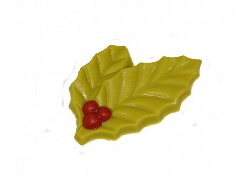 Hulstblaadjes groen 8g 1,8kg