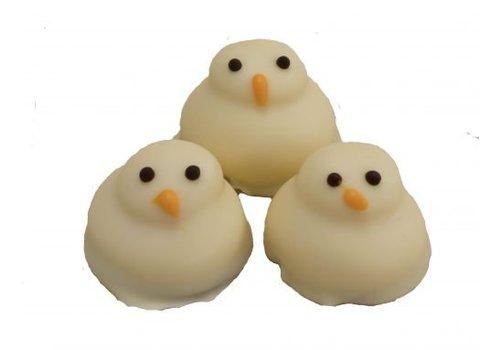 Sneeuwpop bonbons 1,8kg