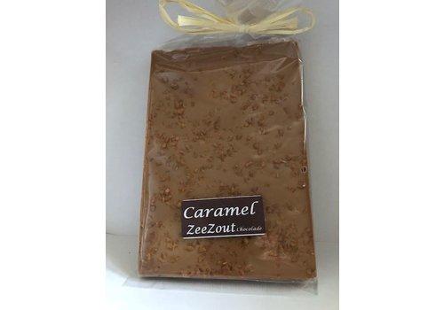 Tabletten Caramel zeezout 300g 10st