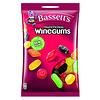 Bassetts winegums 1kg