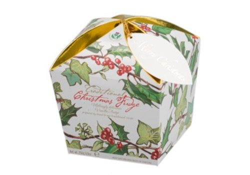 Gardiners of Scotland Holly Christmas Vanille 250g 12bx
