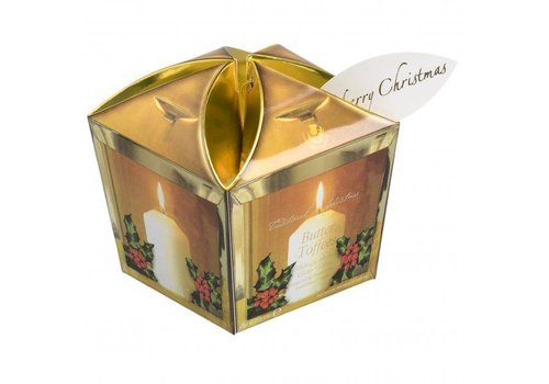 Gardiners of Scotland Candle Butter Toffees 250g 12bx