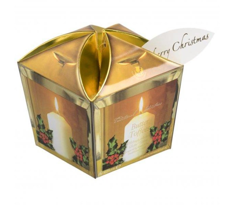 Candle Butter Toffees  250g 12bx
