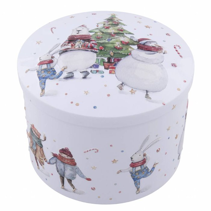 Gardiners Kerst Gift tins