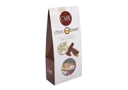 ChocOBeer karton pouch 120g 10st