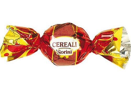 Sorini Sorini Dark hazelnut cereali 1kg