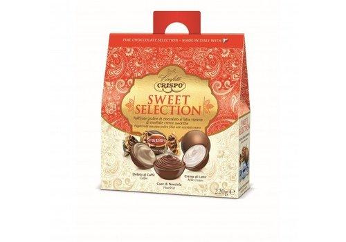 Crispo Sweet Selection RED 220g 6st