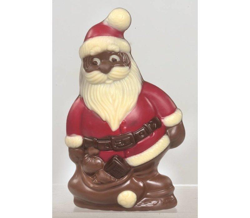 Kerstman deco rood 21cm 250g 6st