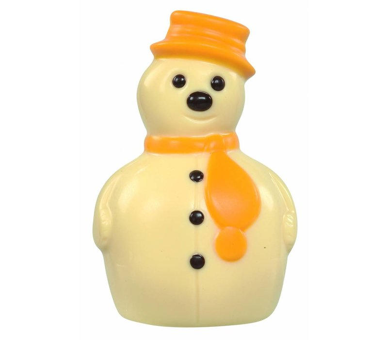 Sneeuwman deco mix 3x80g tubo 8st