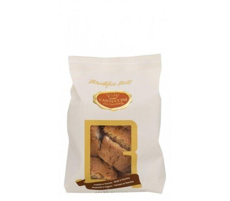 Cantuccini Royal 25% echte amandelen 180g 12st
