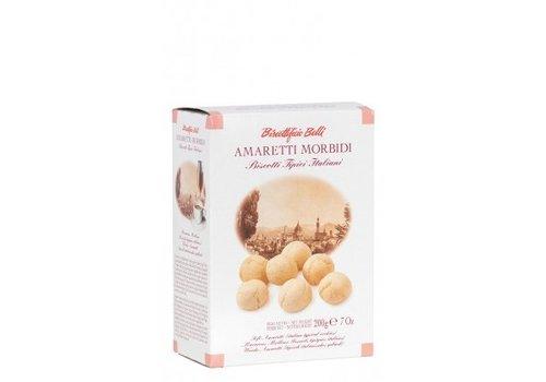 Biscottificio Belli Amaretti morbidi 200g 1ost
