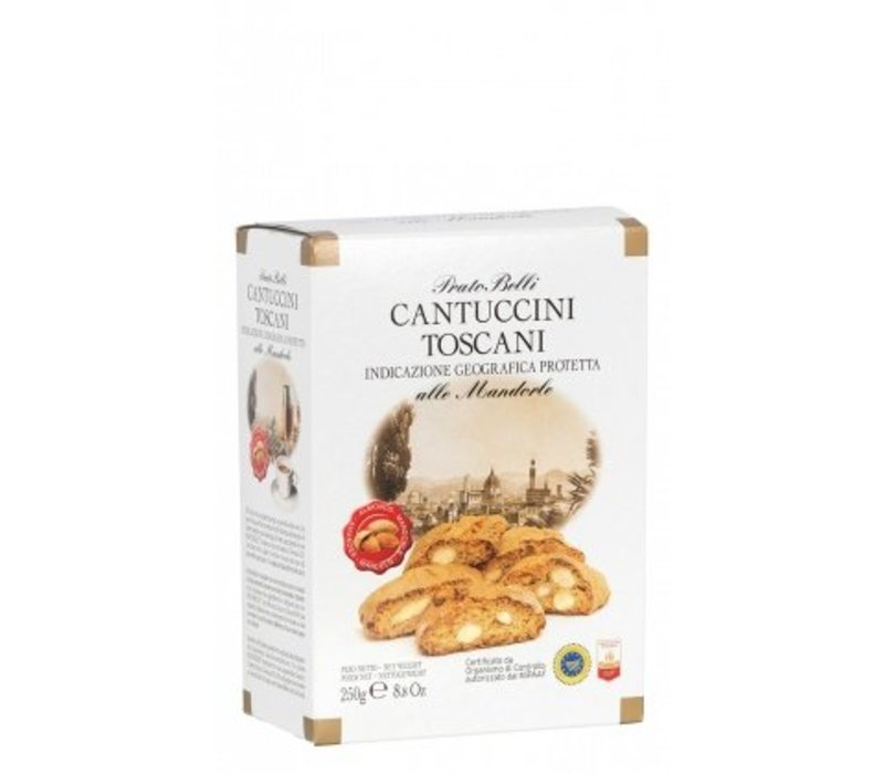 Cantuccini 250g doos 10st