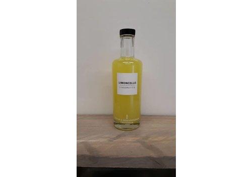 Likeurfabriek Amsterdam Likorette Limoncello 50cl 14,5% 6st