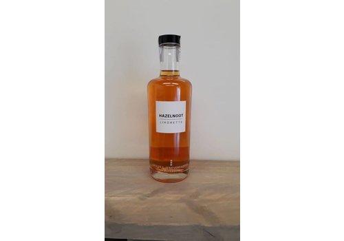 Likorette Hazelnoot 50cl 14,5% 6st