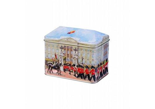 Churchill's Churchill's Buckingham Palace tin 200g 12bl.