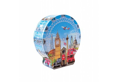 Churchill's Churchill's Sights of London tin 300g 12bl.