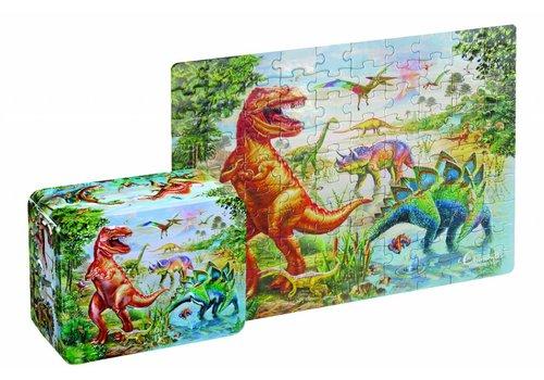 Churchill's Churchill's Dinosaurs tin 270g 12st