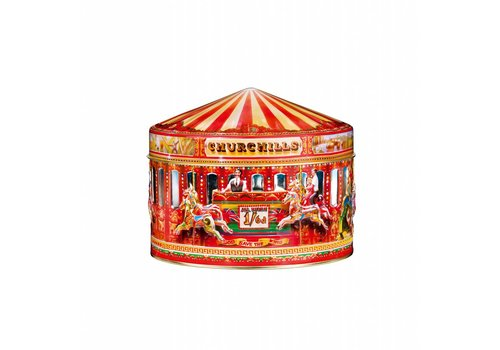 Churchill's Churchill's Carousel/ Magic Carousel mix 12bl.