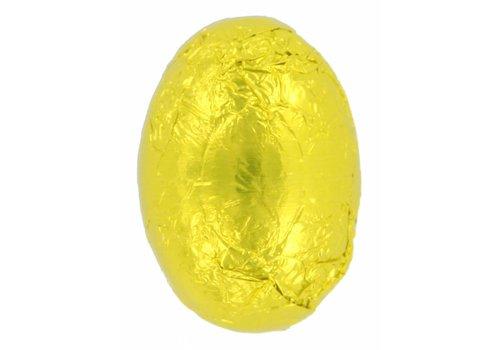 Eitjes staniol geel melk 8g 3kg