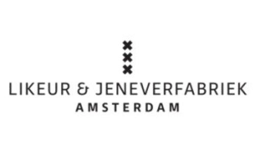 Likeurfabriek Amsterdam