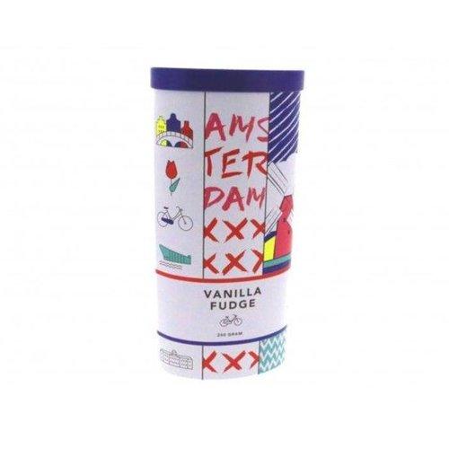 Amsterdam gift tin