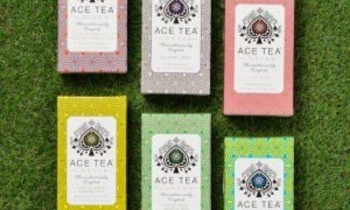 NIEUW! ACE TEA