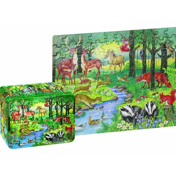 Ecology Range Kids Tins