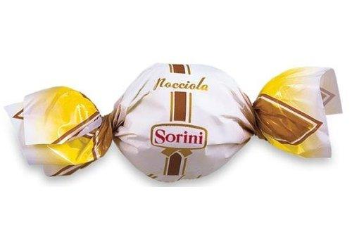 Sorini Sorini Dark Choc.Hazelnut Cream 1kg