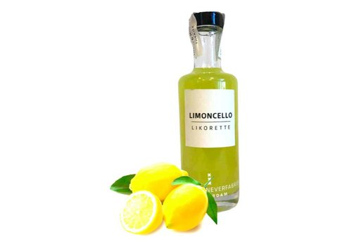 Likeurfabriek Amsterdam Likorette Limoncello 20cl 14,5% 12st
