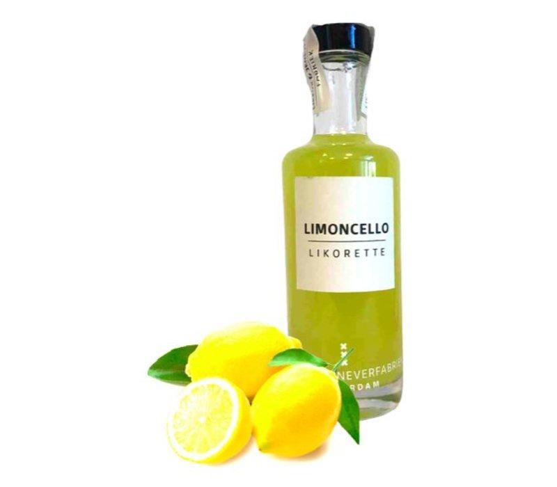 Likorette Limoncello 20cl 14,5% 12st