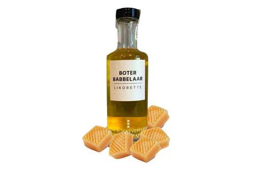 Likeurfabriek Amsterdam Likorette Boterbabbelaar 20cl 14,5% 12st