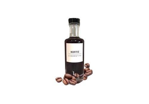 Likeurfabriek Amsterdam Likorette Koffie 20cl 14,5% 12st