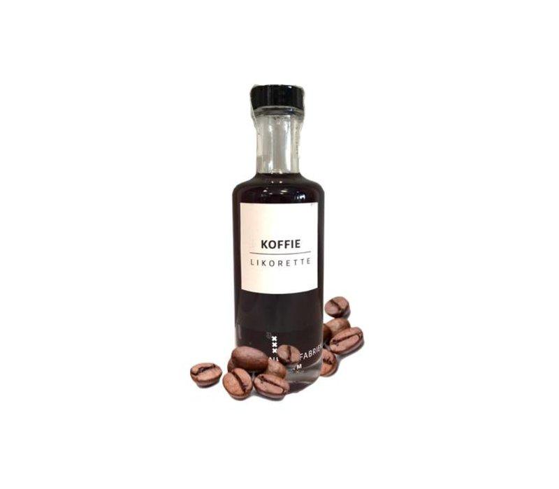Likorette Koffie 20cl 14,5% 12st