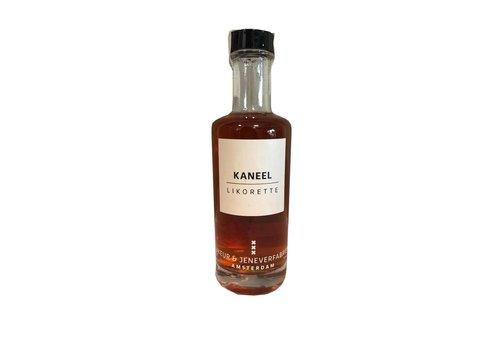 Likeurfabriek Amsterdam Likorette Kaneel 20cl 14,5% 12st