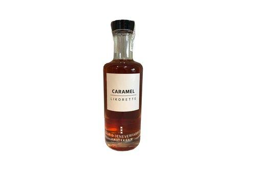 Likeurfabriek Amsterdam Likorette Caramel 20cl 14,5% 12st