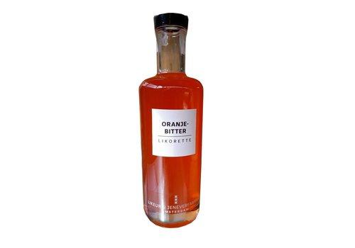 Likorette Oranje-bitter 50cl 14,5% 6st