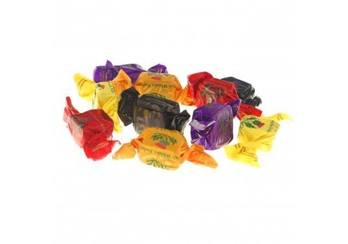 Gardiners assorted fudge bulk 3kg