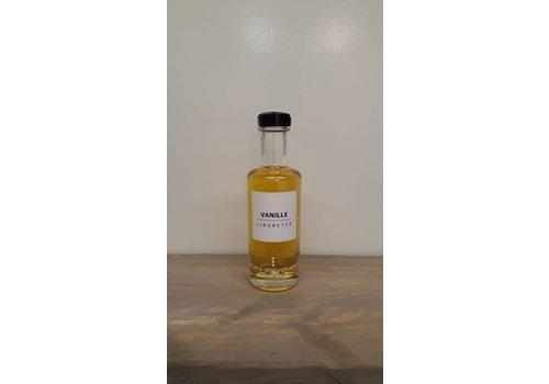 Likeurfabriek Amsterdam Likorette Vanille 20cl 14,5% 12st