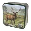 Grandma Wild's Embossed Stag Tin 160g 6st