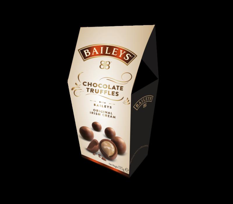 Baileys Truffles 135g 8st