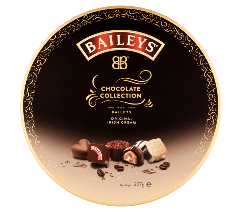 Baileys Chocolate Collection 227g 6st